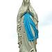 France-002053 - Crowned Virgin