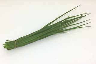14 - Zutat Schnittlauch / Ingredient chives
