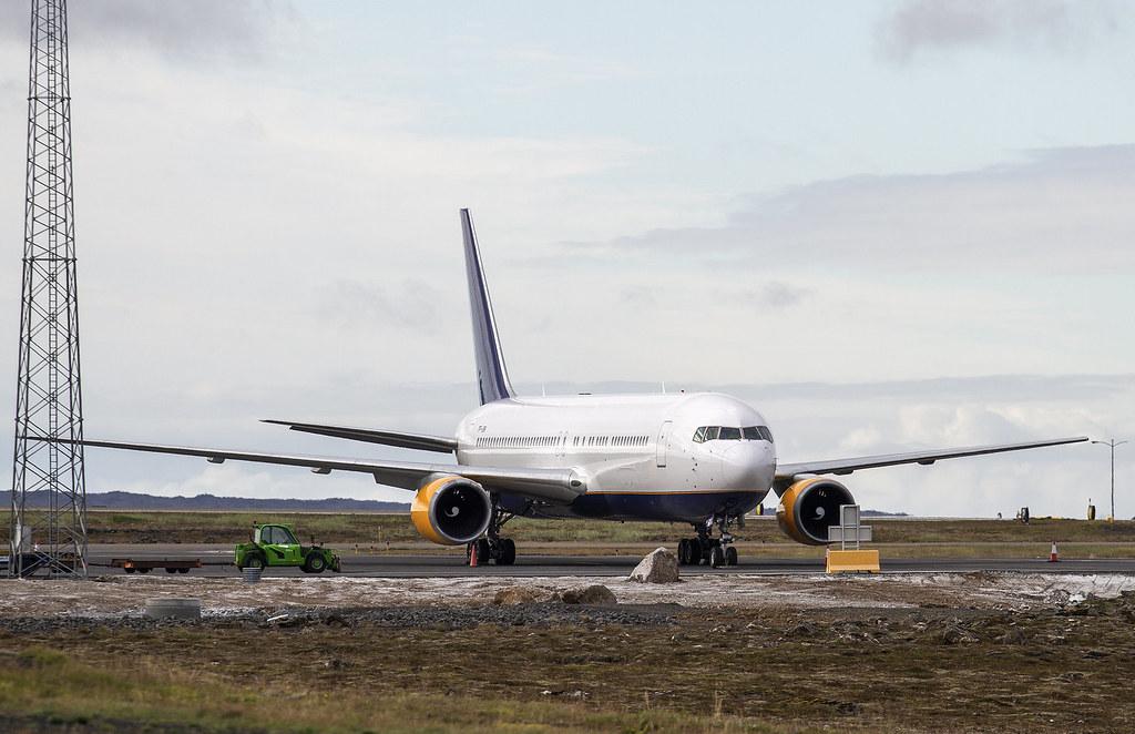 Boeing 767 300 manual Icelandair Seat Map Latam