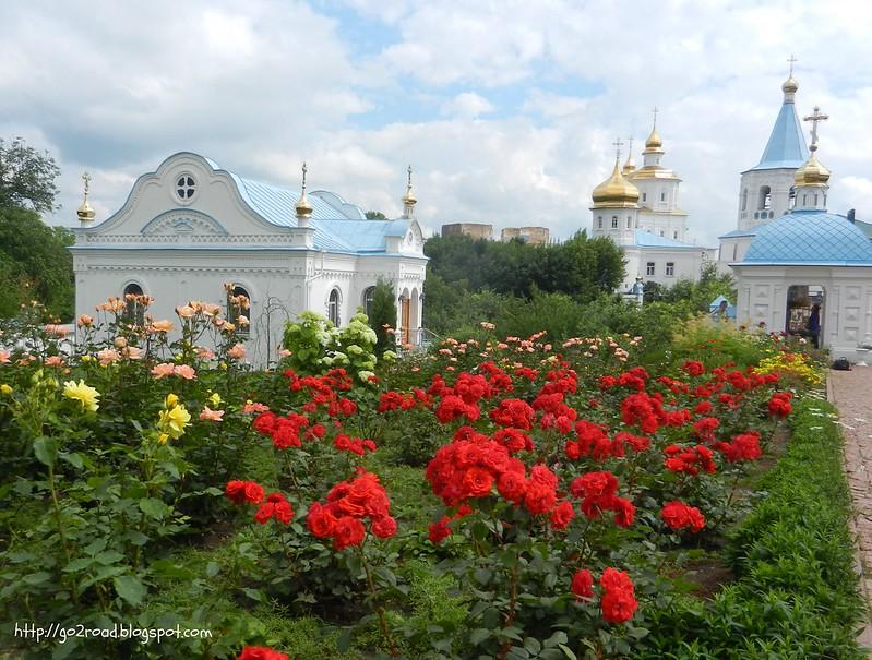 Путивль Украине