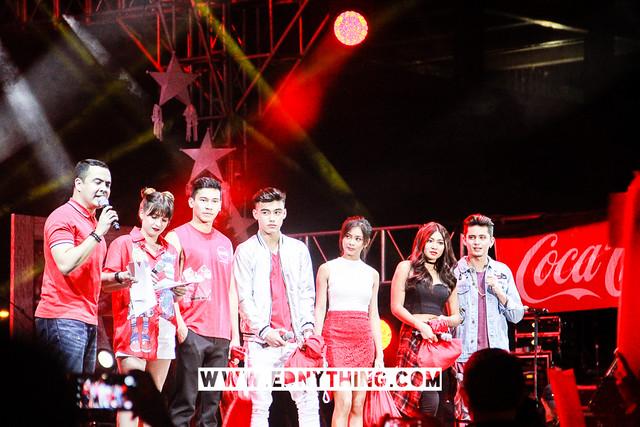 Coca-Cola TagahatidPasko Christmas Concert 04