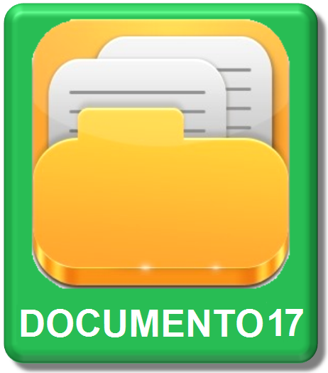 icono documento  17