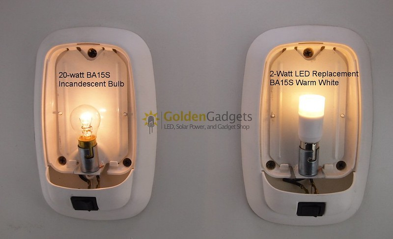 Converting Interior Lighting To Low Power Warm Led Lighting Very Affordable