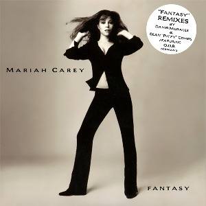 Mariah Carey – Fantasy (Remix) [feat. O.D.B.]