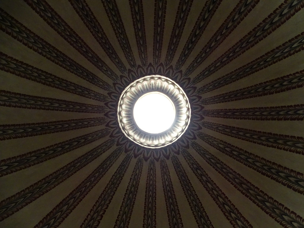 India 15  Hamam - Government Museum, Bharatpur  faun070 ...