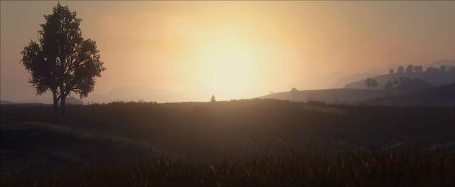 Red Dead Redemption 2 - Grafica