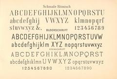 alphabete p4