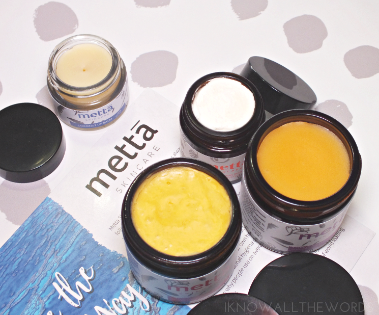 pearlesque box december 2016 metta skincare (3)