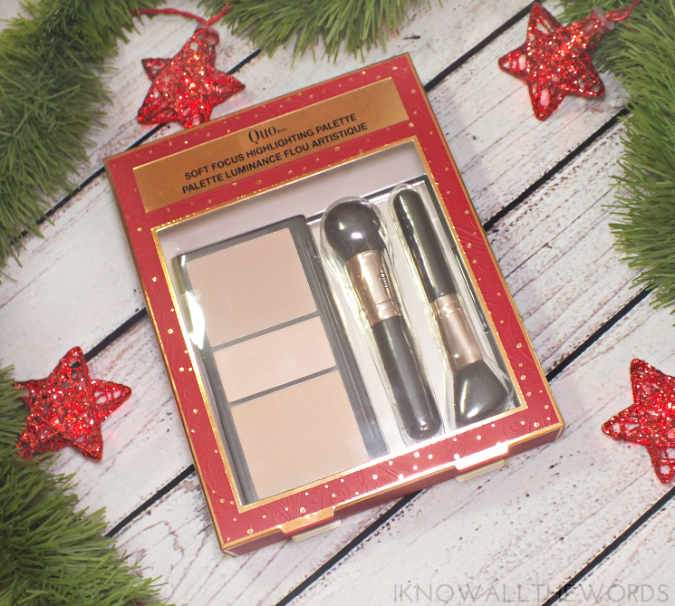 quo holiday soft focus highlighting palette (3)