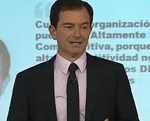 Ignacio Bernabe, X Encuentro Nacional de Coaching