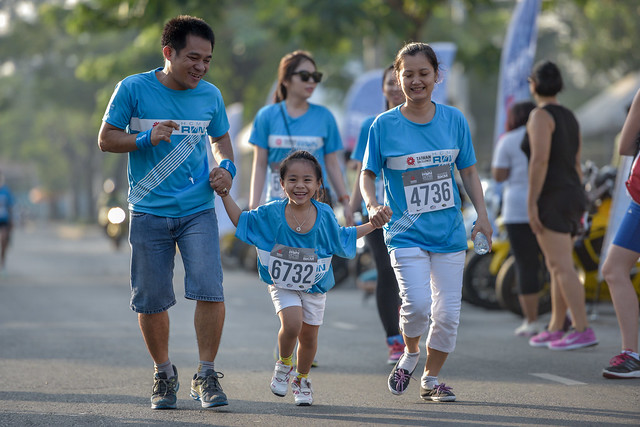 HCMC Run: The City Marathon
