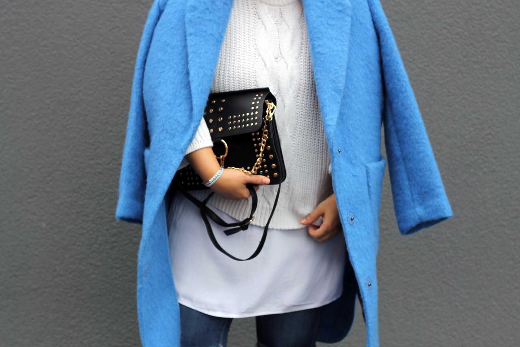outfit-look-style-modeblog-fashionblog-blauer-mantel-jeans-balenciaga-lookalike-boots-chloe12