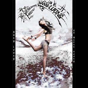 Hồ Quỳnh Hương – Năng Lượng (Energy) – 2009 – iTunes AAC M4A – Album