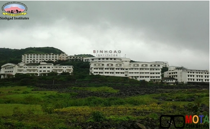 Singhad College of Engineering