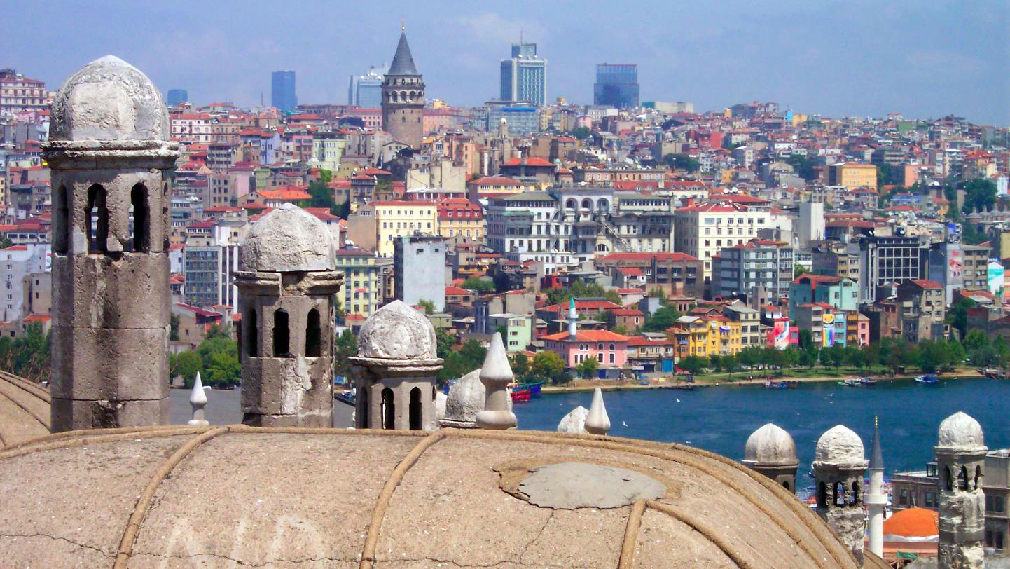 qué ver en Estambul, Turquía - Istanbul, Turkey qué ver en estambul - 31069873801 c6eb01d824 o - Qué ver en Estambul