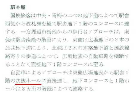 西武新宿線 国鉄新宿駅乗り入れ計画 (84)