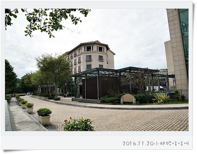 【新竹煙波湖濱館】雨天也有備案可去的卡樂次元