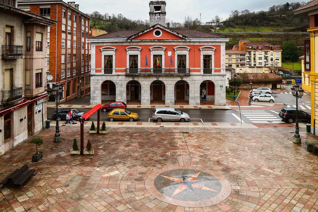 plaza ayuntamiento.