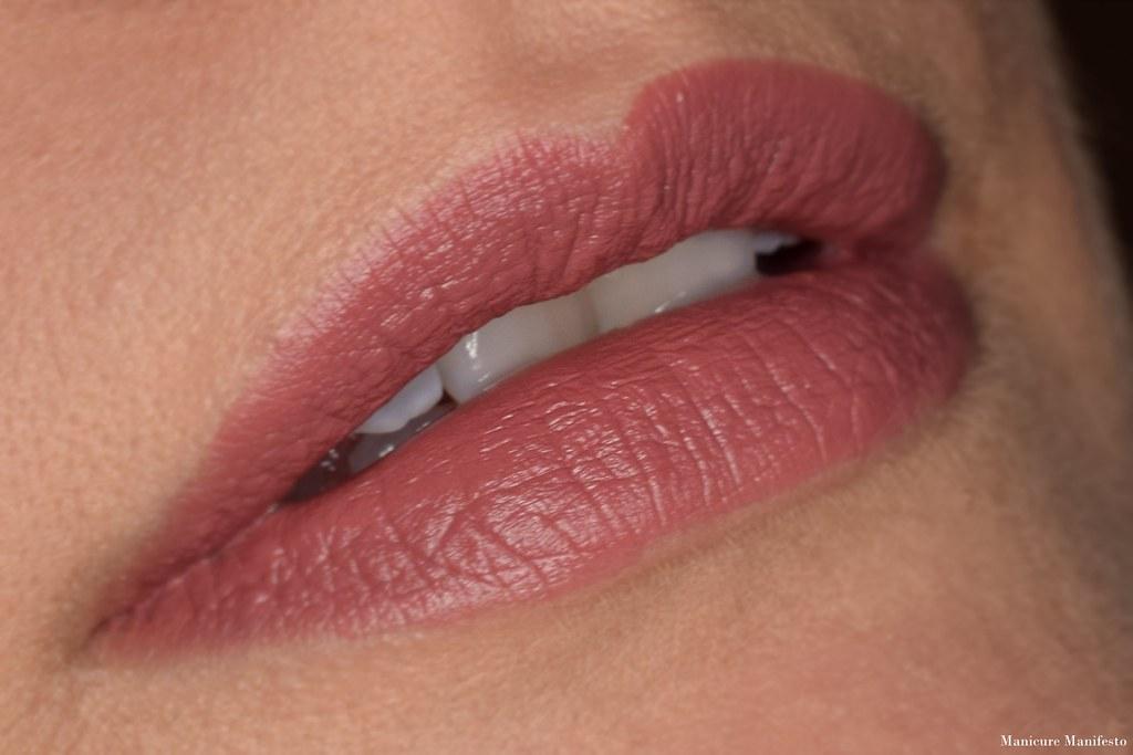 Howl Cosmetics Roam lipstick