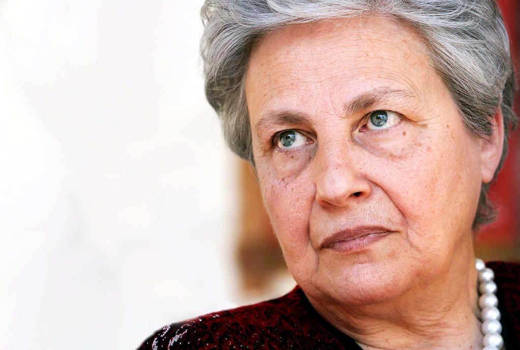 Palermo, è morta Rita Borsellino$