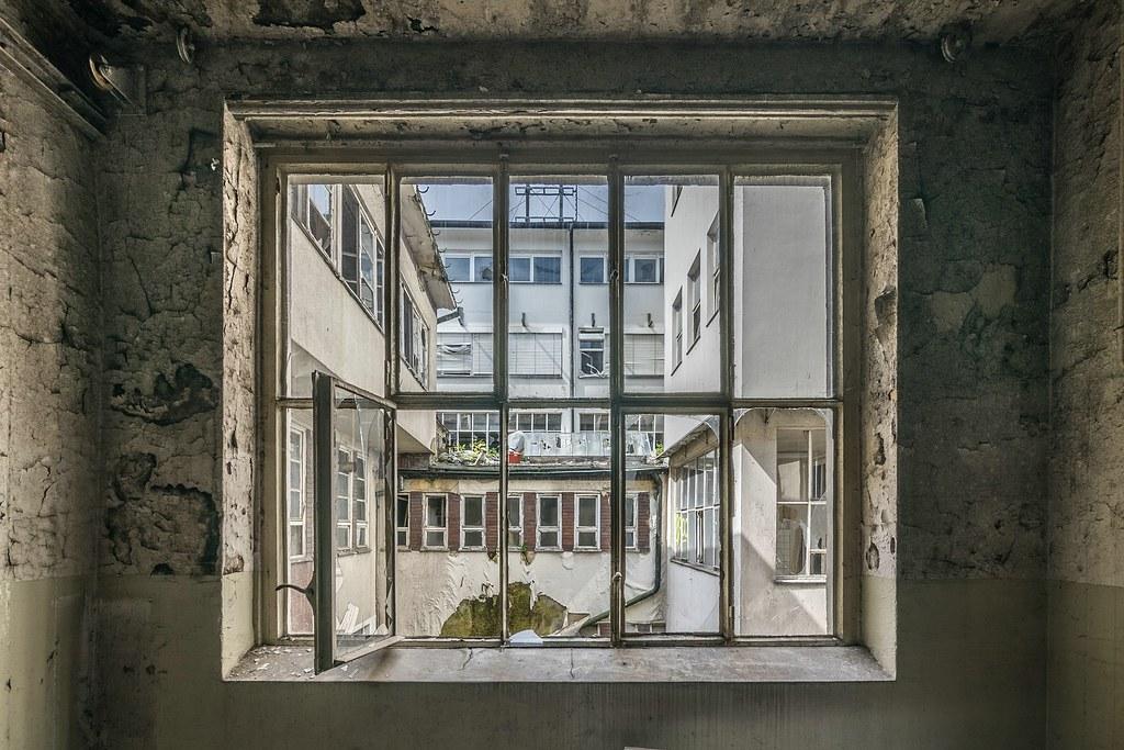 Das fenster zum hof rear window on tour with nicole for Fenster zum hof