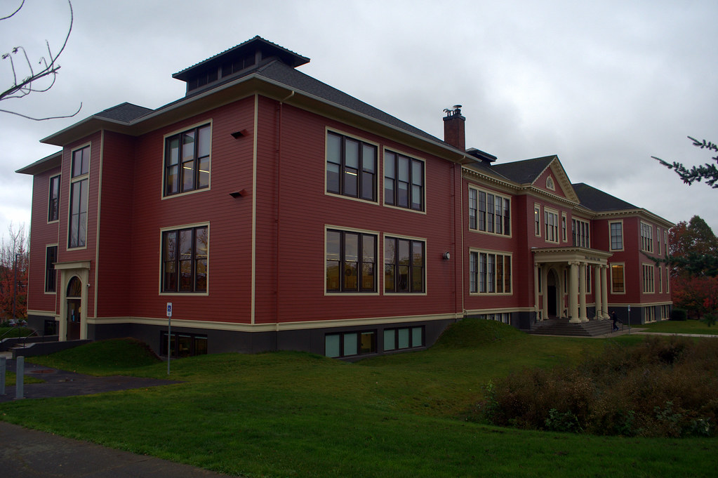 Building New Schools