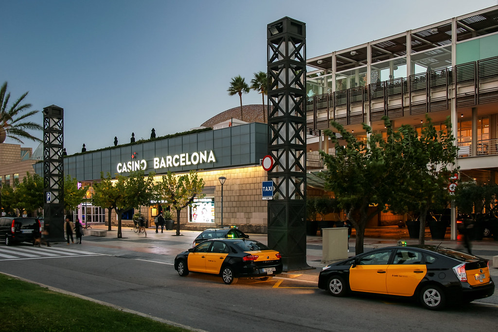 Comp City A Guide to Free Casino Vacations Second