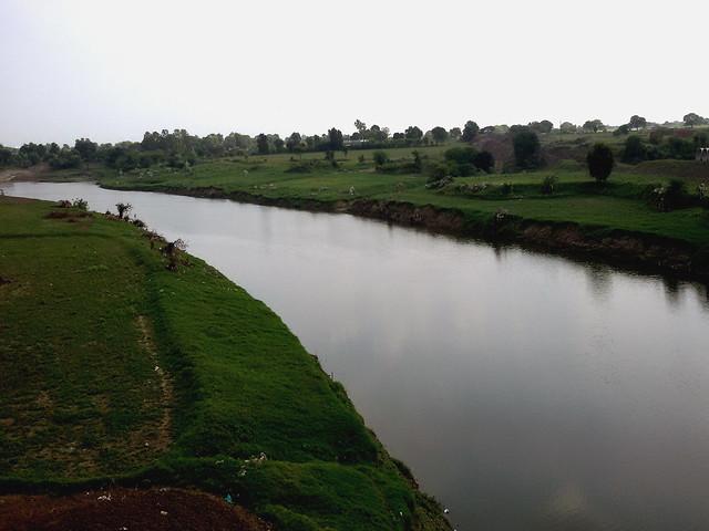 छोटी कालीसिंध नदी