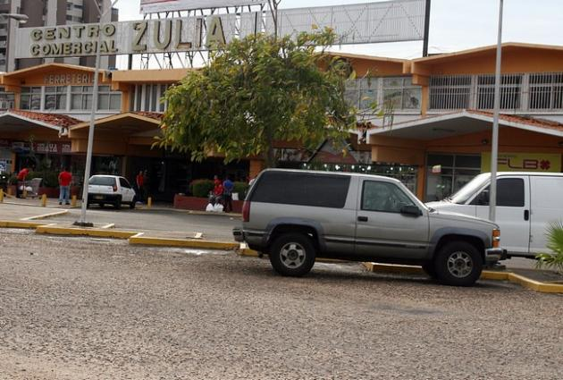 La delincuencia se apoderó de los centros comerciales en Ciudad Guayana