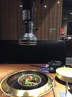 CIRCLEG 尚鮮日式燒肉漁市場 銅鑼灣 金利文廣場 3樓 試食 韓燒 燒肉 刺身 放題 龍蝦 海膽 狸米 香港 (18)