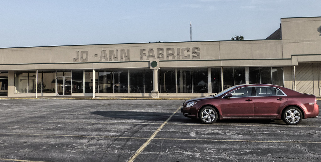 Jo Ann Fabrics And Crafts In Gainsville Ga