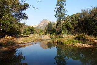 Reserva Natural Mantenga, Suazilandia
