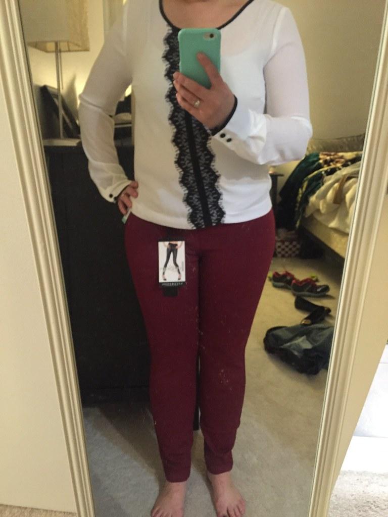 Stitch Fix Outfit 1