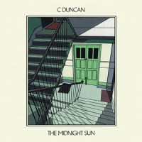 C Duncan The Midnight Sun album cover