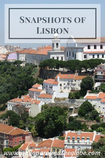 Snapshots of Lisbon-2