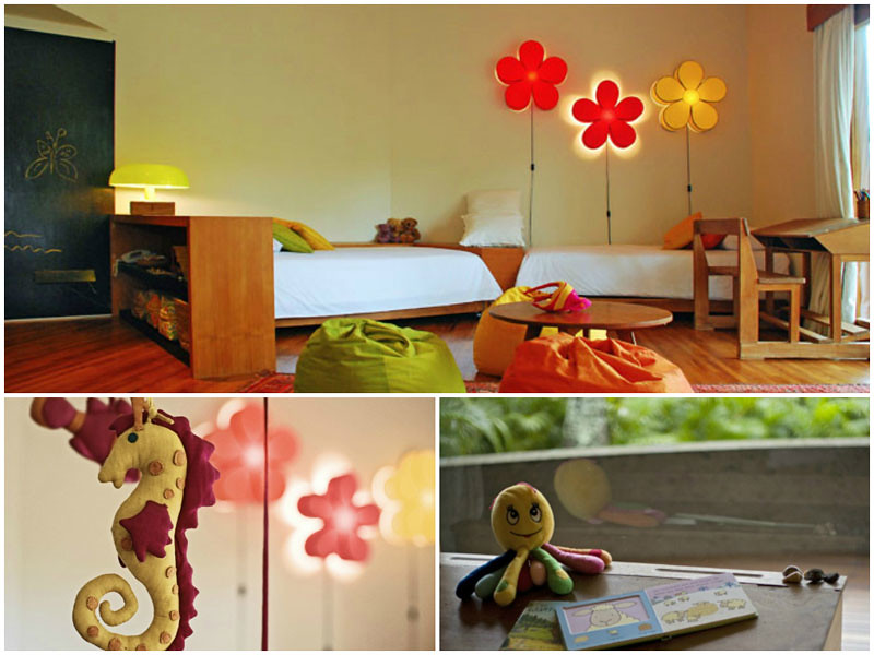villazomila kids room collage