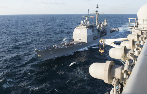 US, ROK Air Defense Exercise Strengthens Naval Partnership