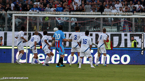 Catania-Akragas 1-1: le pagelle rossazzurre$