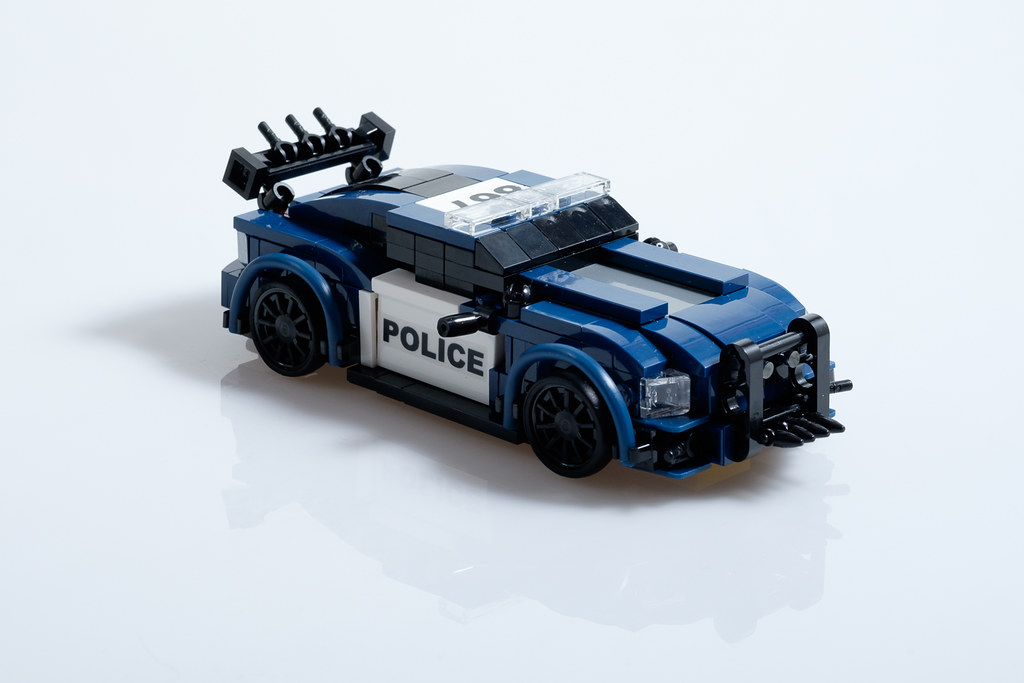 barricade from quottransformers the last knightquot this is