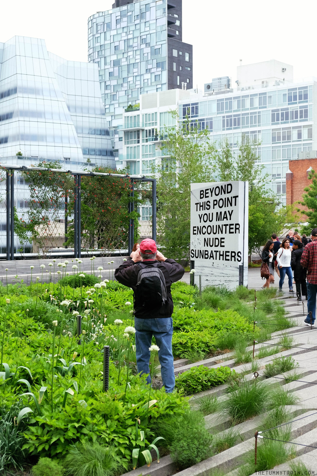 29796537763 d57732ecf0 h - USA 2016 Travel Diary: Walking on The High Line