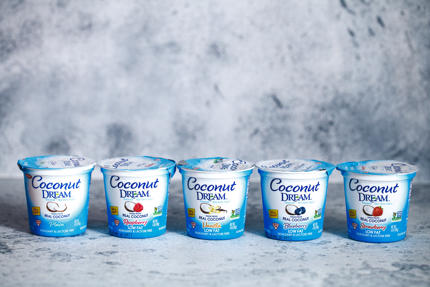 Coconut Dream Non-Dairy Yogurt Review