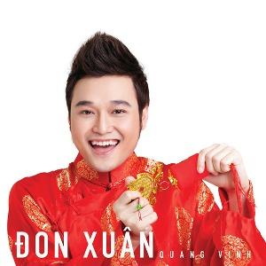 Quang Vinh – Đón Xuân – 2011 – iTunes AAC M4A – Mini Album