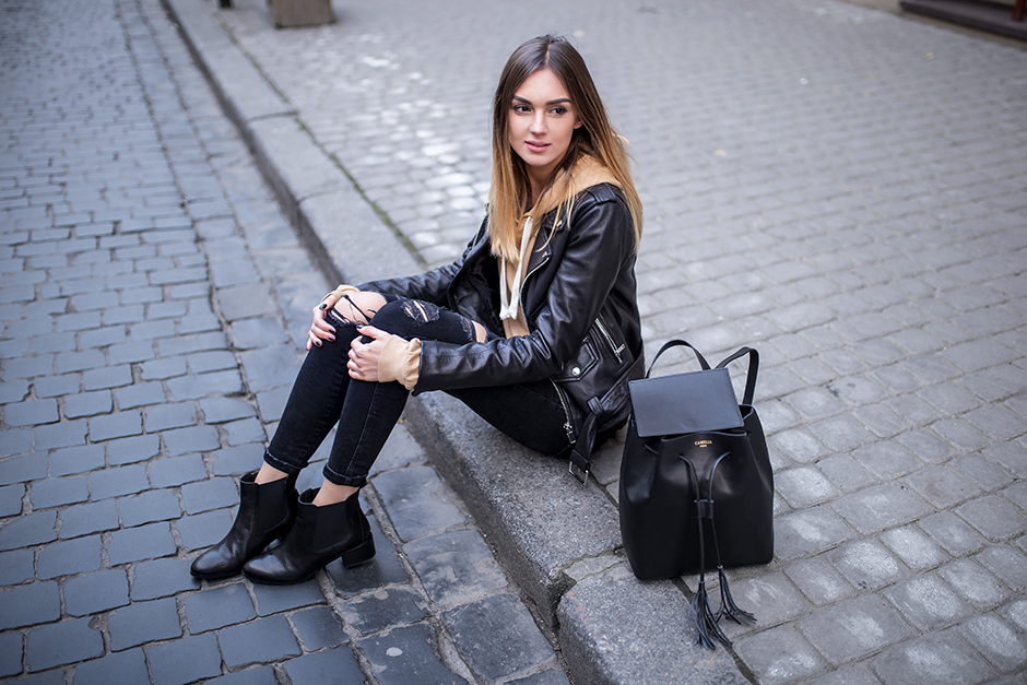 look-outfit-leather-jacket-outfit-street-style