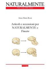 Anna Maria Rossi Articoli e recensioni per NATURALMENTE e Finestre