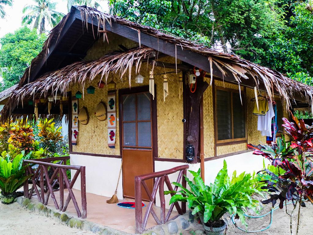 Besaga Cottages