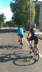 2015 Hub on Wheels riders