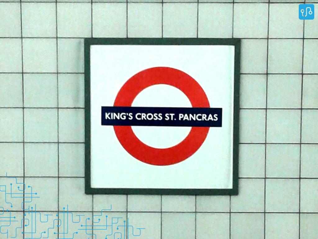 Sobre visitar Londres, tive que segurar o coração! Chorei gente… Chorei igual criança! Ahahaha