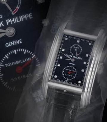 Alt Sotheby's autumn auction watch watch appreciation
