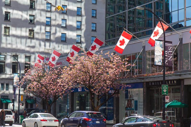Канада. Ванкувер