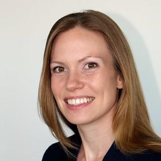 Vera Bondarenko, MBA '09